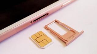 Kominfo Akui 'Pencurian' NIK dan KK Saat Registrasi Kartu SIM