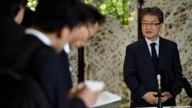 Diplomat AS Urusan Korut Pensiun Jelang Dialog AS-Pyongyang