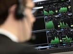 Kabar dari AS Tahan Laju Kenaikan Bursa Eropa