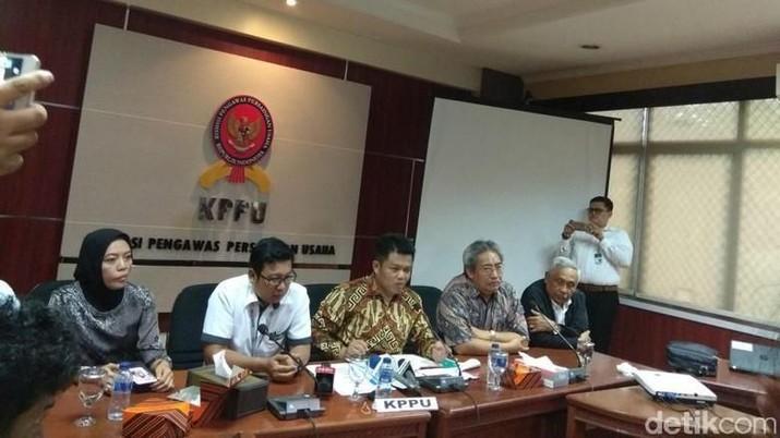 KPPU Selidiki Potensi Monopoli OVO di Mal & Rumah Sakit Lippo