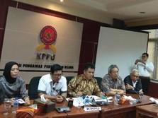 Aktivitas KPPU Berhenti, DPR Didesak Pilih Komisioner Baru