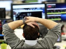 Pertemuan AS-Korut Batal, Bursa Eropa Rontok