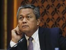 DPR Siap Putuskan Nasib Perry Warjiyo dan Deputi Gubernur BI