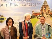 BI Yakin Inflasi di Bali Terjaga 3,5% Meski Ada Pertemuan IMF