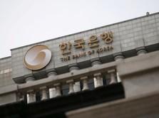 Korea Selatan Tahan Suku Bunga di Tengah Tren Moneter Ketat