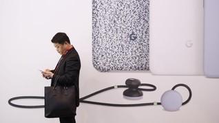 Google Akan Buat Fitur Atasi Kecanduan 'Gadget'