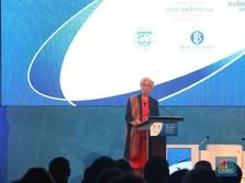 Bos IMF: Tidak Ada Pemenang dalam Perang Dagang