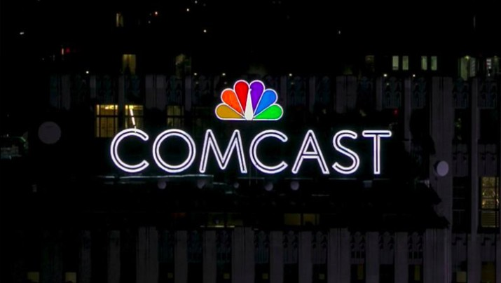 Comcast ingin menandingi media modern seperti Netflix.