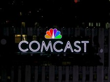 Comcast Tawarkan 423,7 T untuk Beli Grup TV Sky