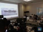 Tak Kenal Takut, Susi Kembali Tangkap 2 Kapal Malaysia