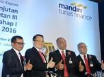 Penjualan Mobil Naik, MTF Targetkan Laba 2018 Jadi Rp 370 M
