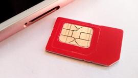 Pelanggan Masih Bisa Hidupkan Kartu SIM yang Diblokir