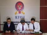 Kata KPPU Soal Kabar Rencana Merger Grab & Gojek di Indonesia