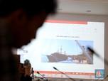 RI Berhasil Ringkus Kapal Maling Ikan Buronan Interpol