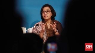 Sri Mulyani Minta Satker Percepat Pengajuan Pencairan THR PNS