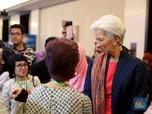 IMF: Pelarangan Impor Rugikan Semua Orang