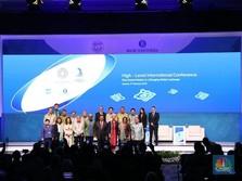 Bali Akan Didatangi 15 Ribu Peserta Pertemuan IMF-Bank Dunia