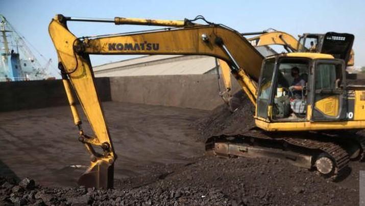 Asosiasi: Investor Khawatir Pendapatan Emiten Batu Bara