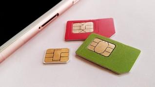 DPR Pertanyakan Mekanisme Kebijakan Registrasi Kartu SIM
