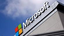 Mantan Bos Microsoft Dituduh Penggelapan Rp22,7 Miliar