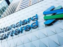 Bos Stanchart Grup Bicara Soal Nasib Bank Permata