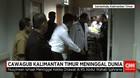 Calon Gubernur Kalimantan Timur Meninggal Usai Kampanye