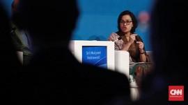 Sri Mulyani: Membandingkan Utang dengan Belanja Modal, Salah
