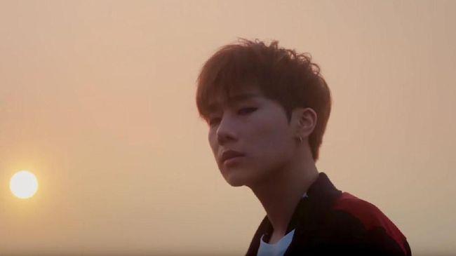 Konser Solo, Sunggyu 'Infinite' Umumkan Gabung Wamil 14 Mei