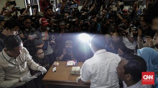 Nyabu di Jakarta, Politikus Demokrat NTT Tersangka Narkotika