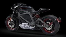 'Revelation' Disebut Motor Listrik Masa Depan Harley-Davidson