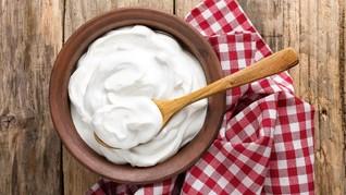 Greek Yogurt, Rahasia Panjang Umur Orang Yunani