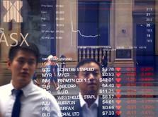 Awal Perdagangan, Bursa Australia dan Korsel Terkoreksi