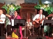 Elek Yo Band Bakal Manggung di Java Jazz
