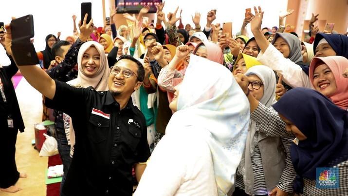Paytren Buat KPD, Salah Satu Aset Dasarnya Saham BRI Syariah