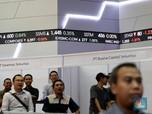 IHSG Menguat Kala Bursa Regional Tertekan, Ini Sebabnya