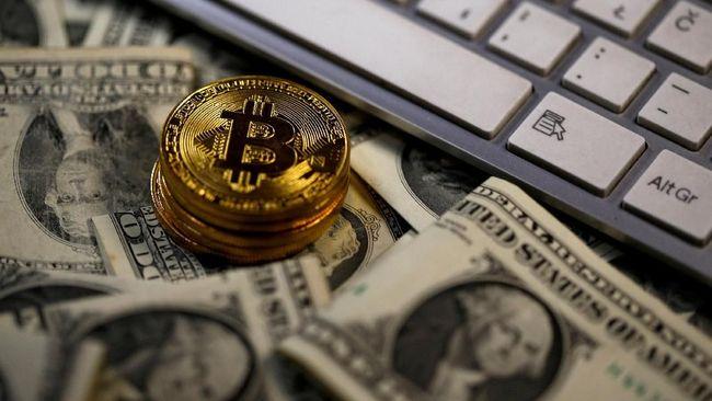 Cambio di valuta da 10 Dollaro Americano a Bitcoin