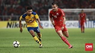 Tampines Rovers Siapkan Kejutan untuk Persija