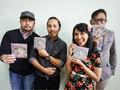 Rilis Album Baru, Mocca Totalitas Berbahasa Indonesia