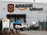 Amazon Luncurkan Uang Elektronik Pertama di Meksiko