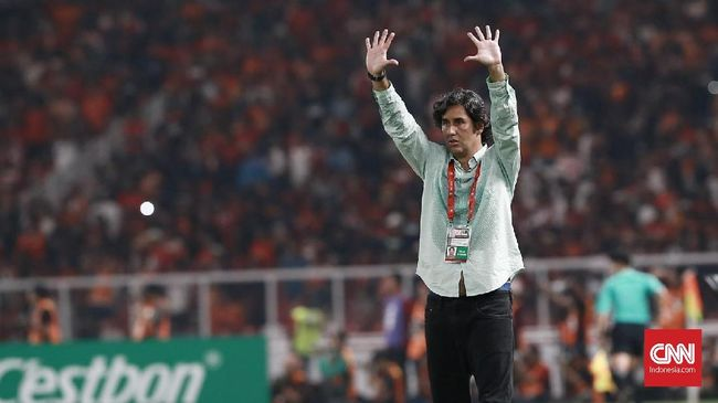 Bali United Juara Liga 1 2019: Teco Cetak Sejarah