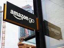 Trump Lagi-lagi Sasar Amazon Cs, Kali Ini Soal Monopoli