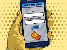 Hari ini Terakhir, Begini Cara Registrasi SIM Card Ponsel