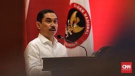 Usai Bom Medan, BNPT Sebut Menag Kerahkan 260 Ribu Penceramah