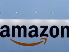 Siap-siap! Amazon Mau Masuk RI, Siapkan Investasi Rp 14 T
