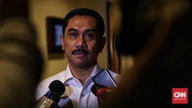 BNPT Beri Masukan Jokowi soal Penanganan Teroris Jelang Debat