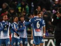Ronaldo Absen, Madrid Kalah 0-1 dari Espanyol