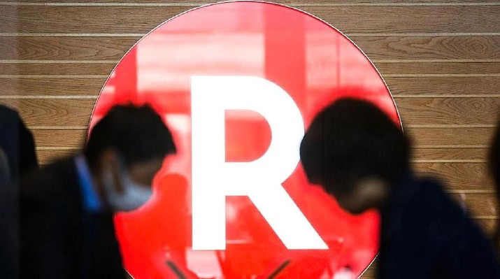Raksasa e-Commerce Rakuten Akan Terbitkan Uang Digital