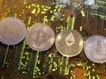 Bitcoin Dkk Makin Berkilau Nih Guys, Emas Bakal Lewat?