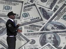 Jawaban Pemerintah Soal Dana Asing yang Kuasai Utang RI