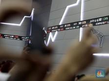 Jumat Berkah! Cek Dulu 9 Kabar Pasar Sebelum Trading Gaes